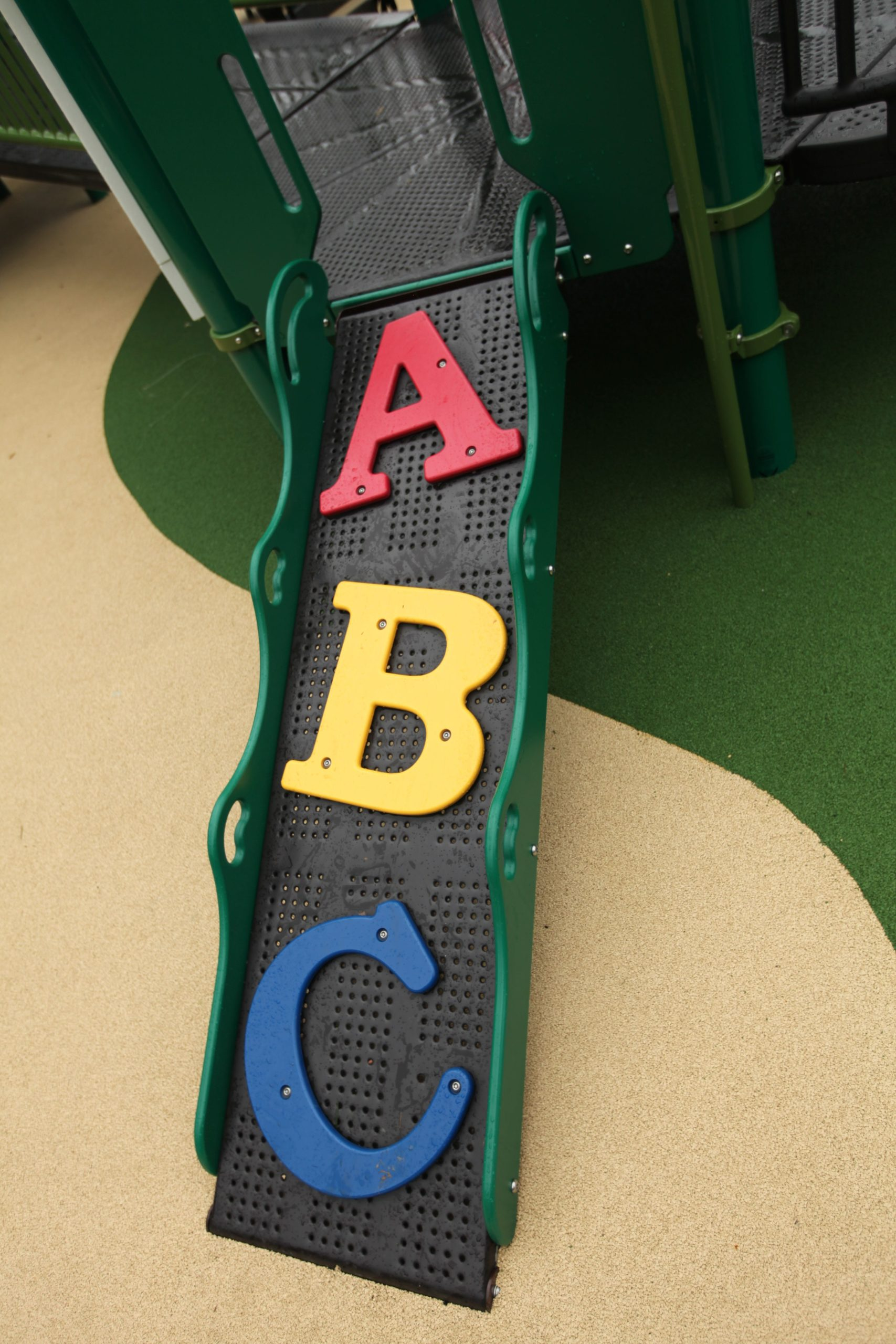ABC Ladder